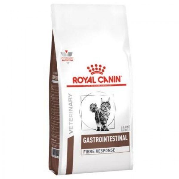 Royal Canin Gastrointestinal Fibre Response Cat