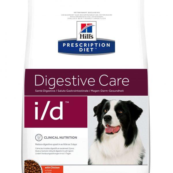 Hills id digestive care