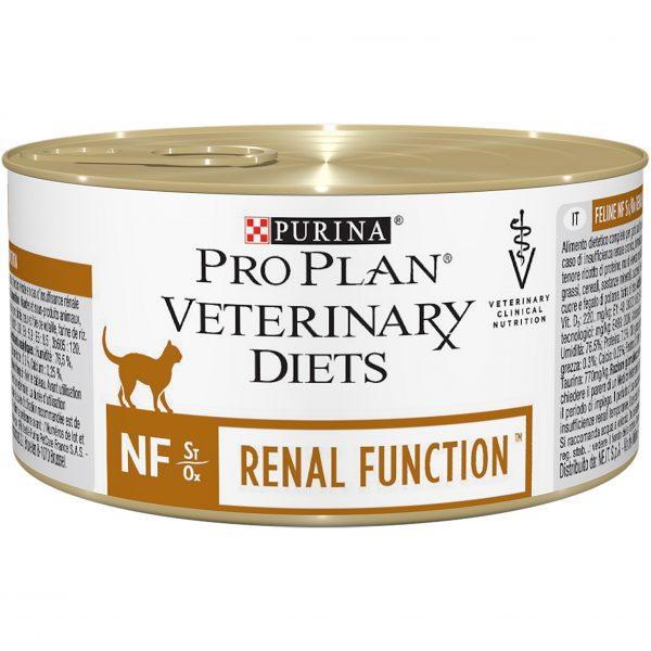 Purina Proplan renal function