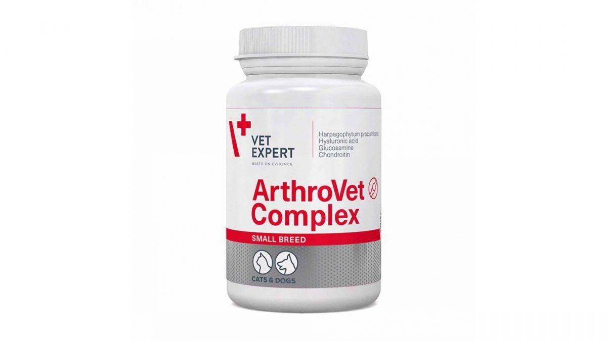 arthrovet_complex_small_breed_60_tab_1