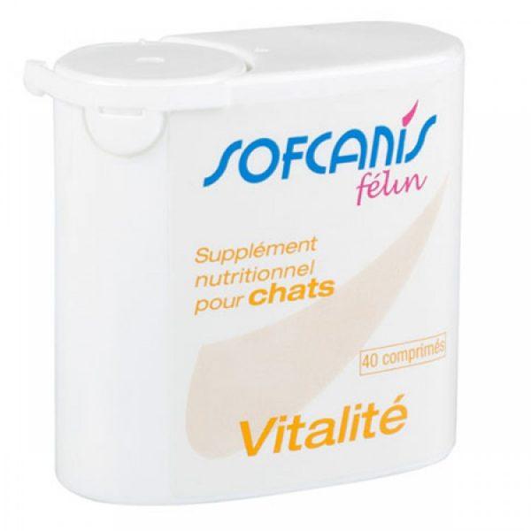 sofcanis feline vitalite