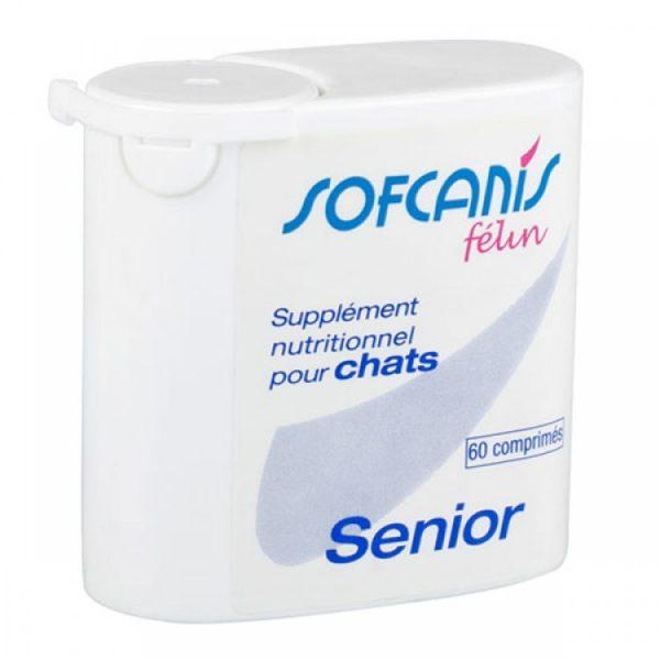 sofcanis feline senior