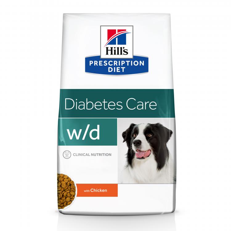 hills diabetes manegement