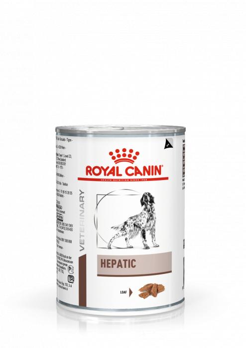ROYAL CANIN HEPATIC CONSERVA 420G