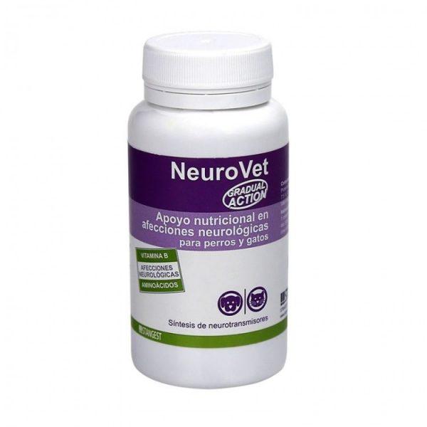 NeuroVet 60 tab