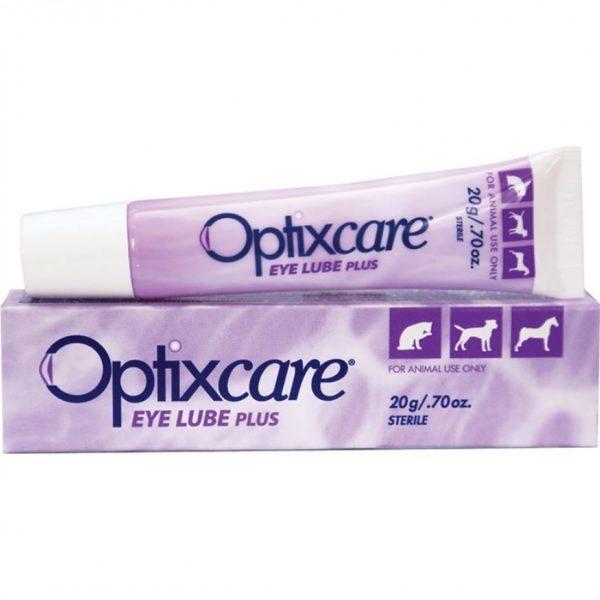 Optixcare EYE LUBE 20 G